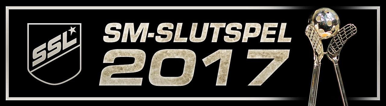 SM-slutspel 2017