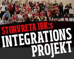 Integrationsprojektet
