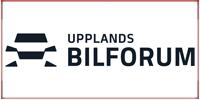 Huvudpartner Upplands Bilforum