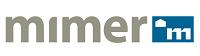 Mimer logo centrerad