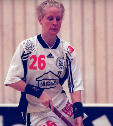 Sara ronnbys viktigaste spelare