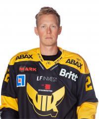 Johan Skinnars