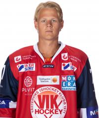 Niklas Folin