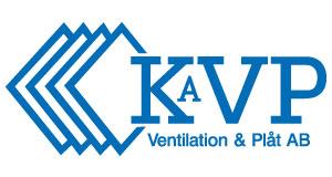 KAVP Ventilation & Plåt