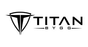 Titan bygg