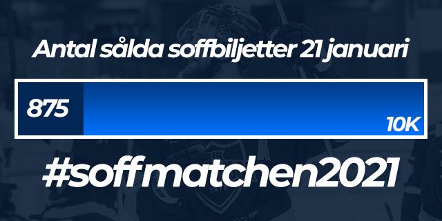#soffmatchen2021 - årets viktigaste match