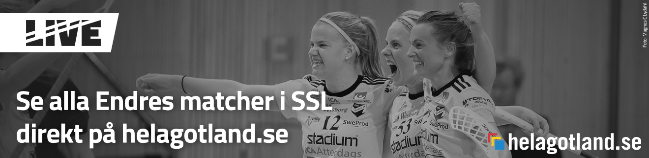 Hela Gotland SSL