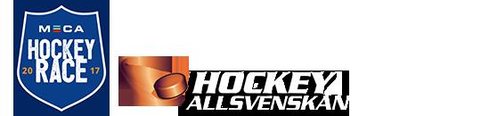 HockeyAllsvenskan Meca Hockey Race