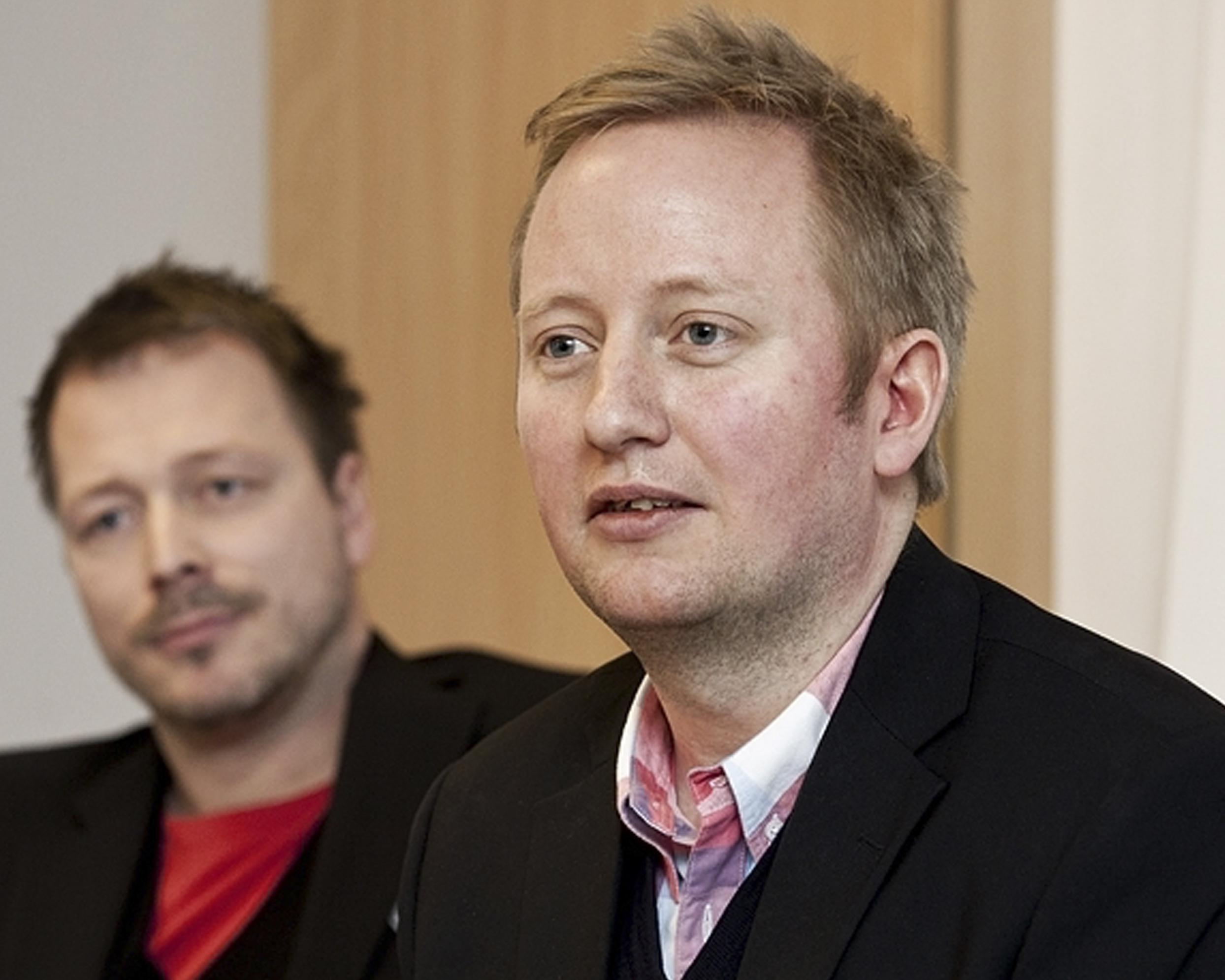 Fredrik Söderström