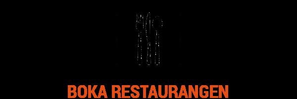 Boka plats i restaurangen