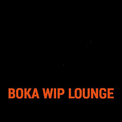 Boka WIP-Lounge