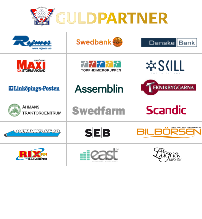 LHC Guldpartners