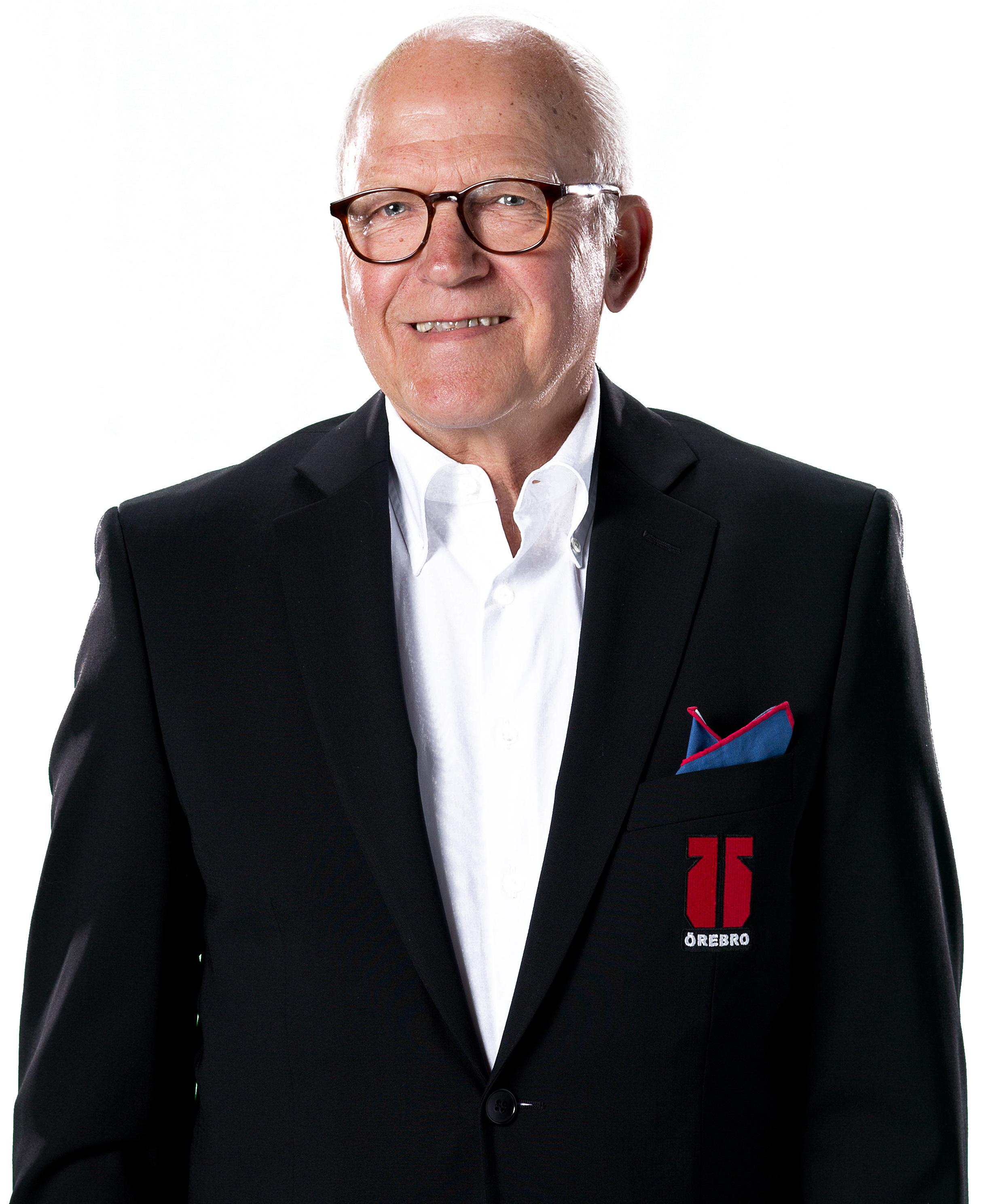 Ulf Marcusson