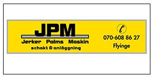 JM Maskin