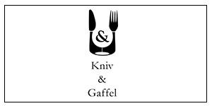 Kniv o Gaffel