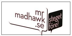 Mr Madhawk