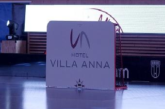 Villa Anna