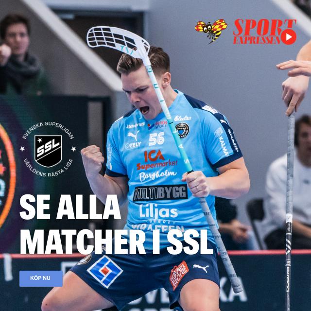 SportExpressen Play