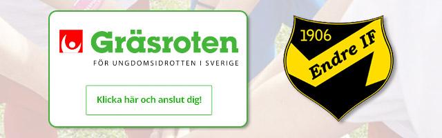 Gräsroten - Endre