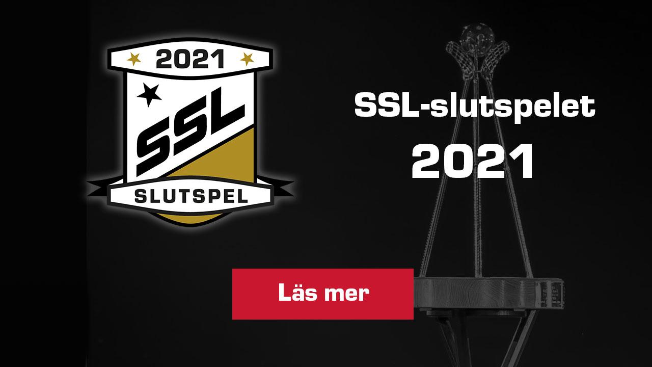 SSL-slutspelet