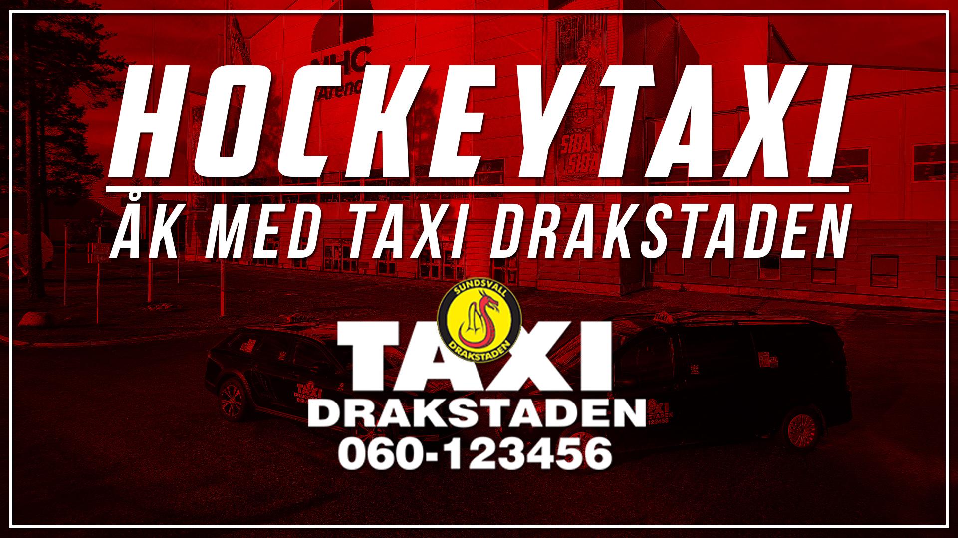 Hockeytaxi