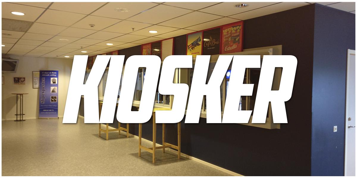 Kiosker