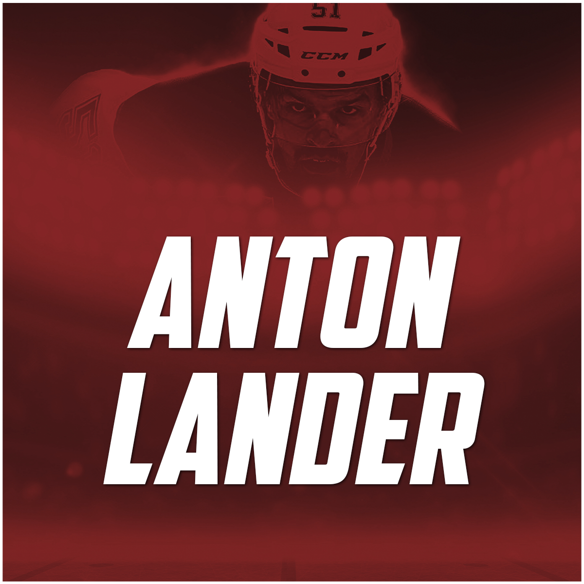 Anton Lander