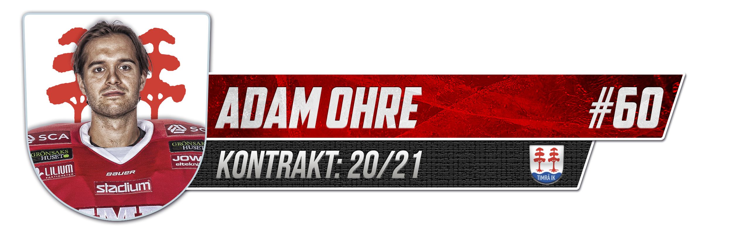 Adam Ohre