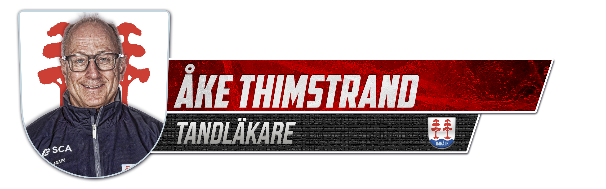 Åke Thimstrand