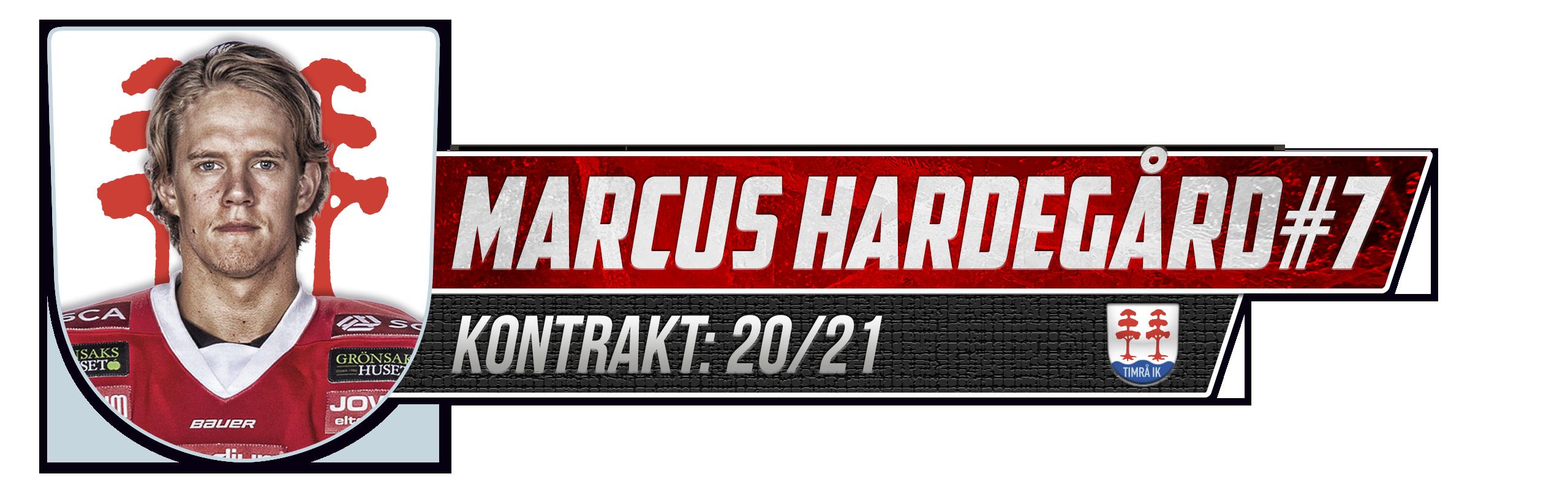 Marcus Hardegård