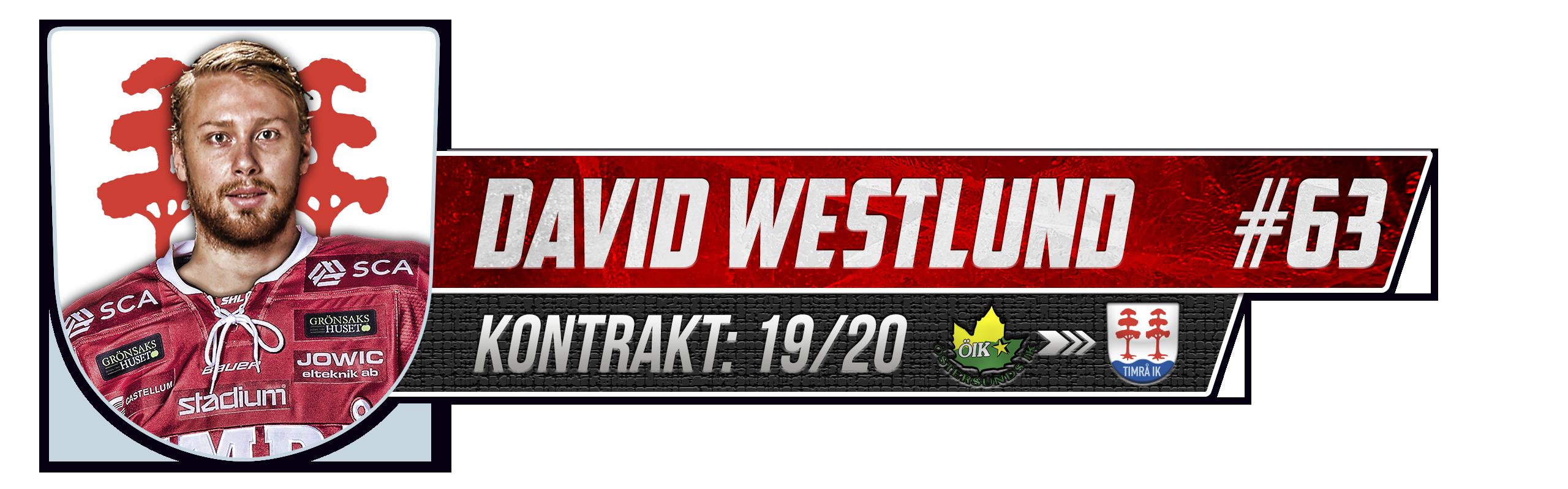 David Westlund