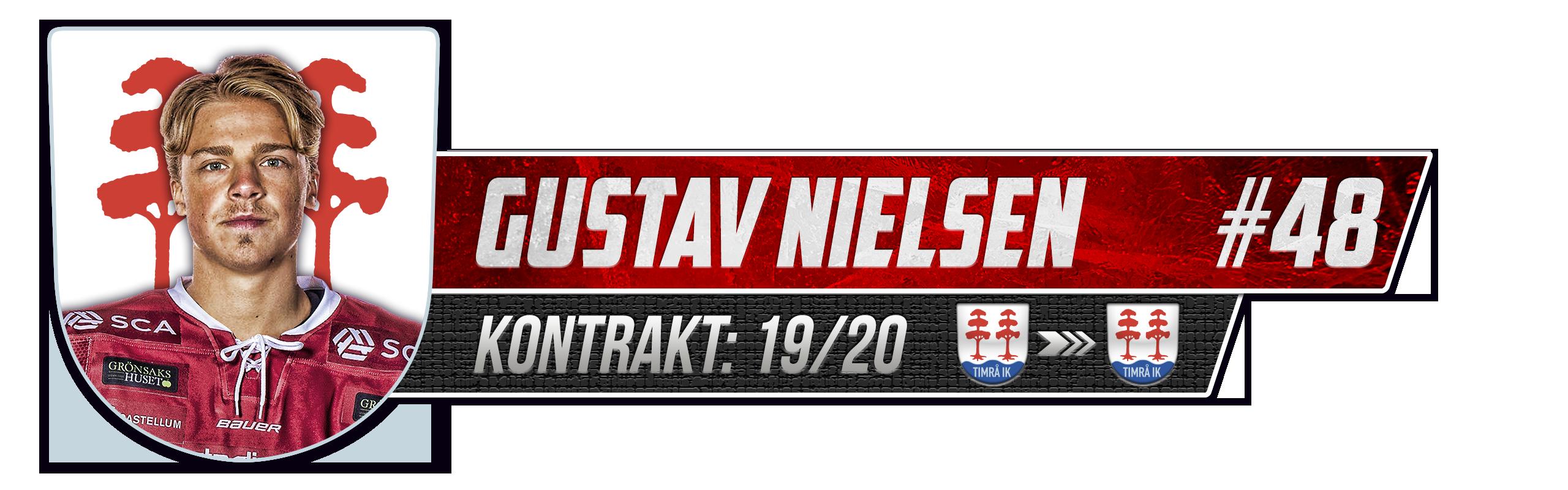 Gustav Nielsen