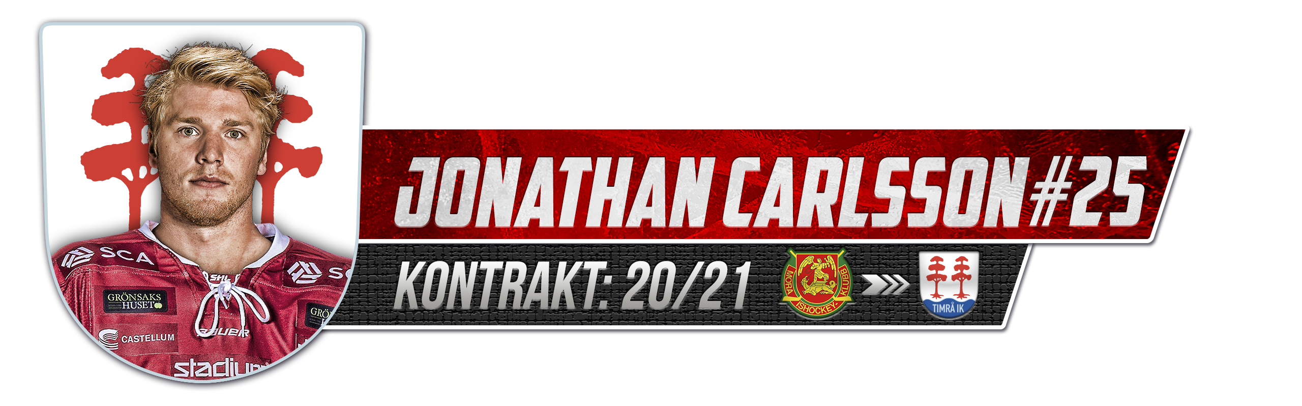 Jonathan Carlsson