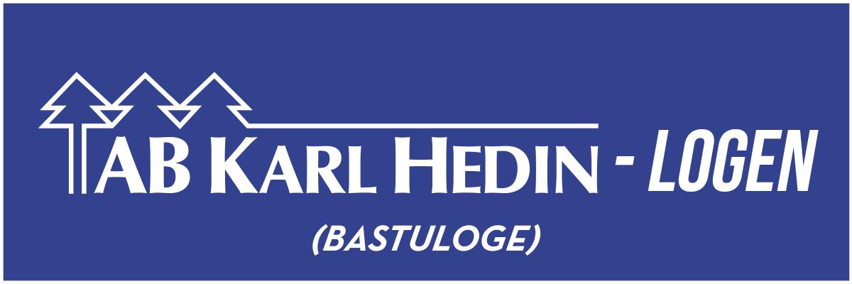 Karl Hedin-Logen