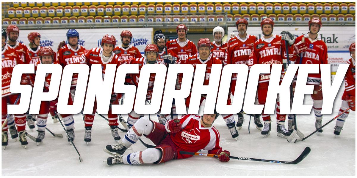 Sponsorhockey