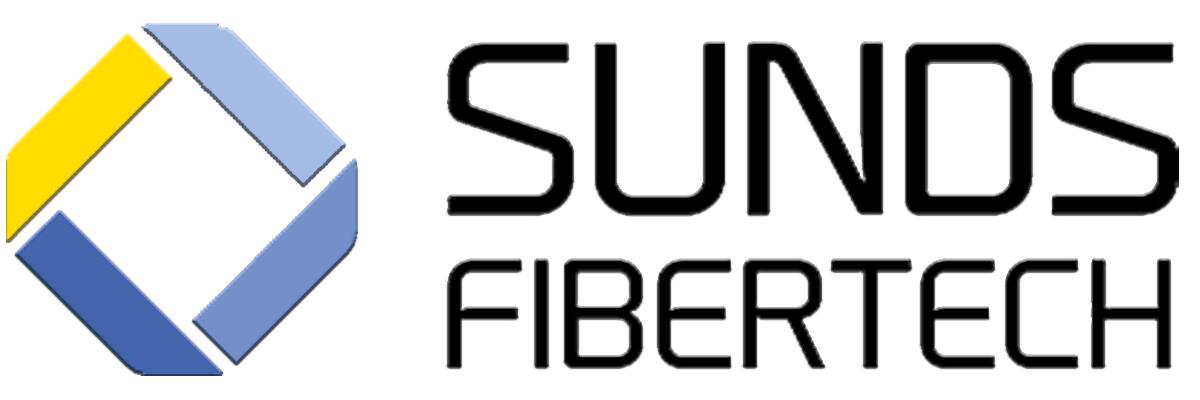 Sunds fibertech