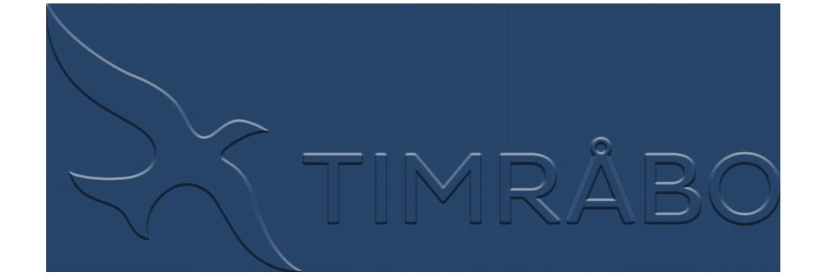 Timråbo
