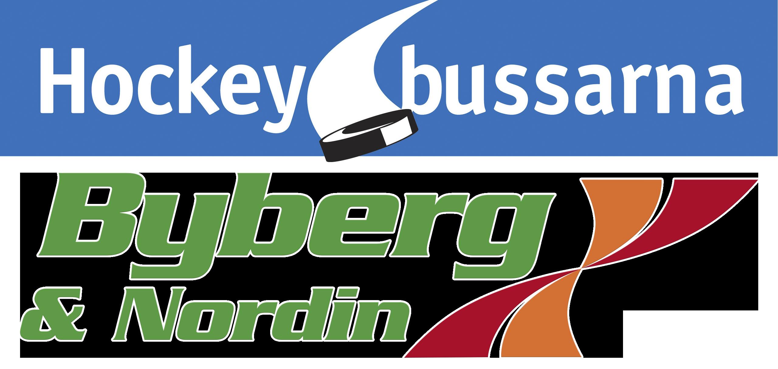 Hockeybussarna