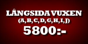 Långsida Vuxen 5800kr