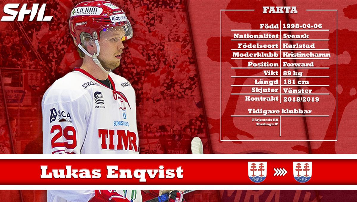 Lukas Enqvist