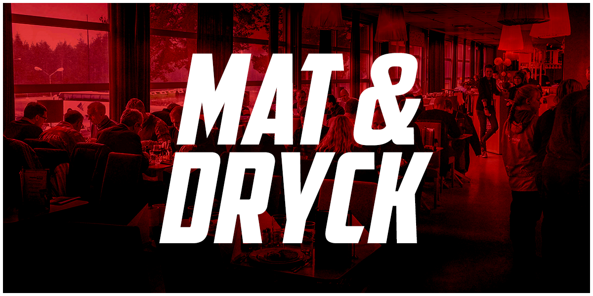Mat & Dryck