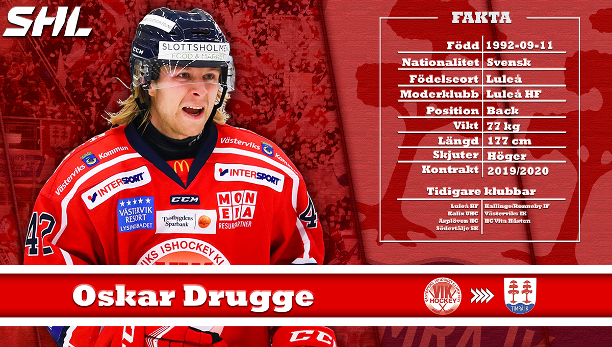 Oskar Drugge