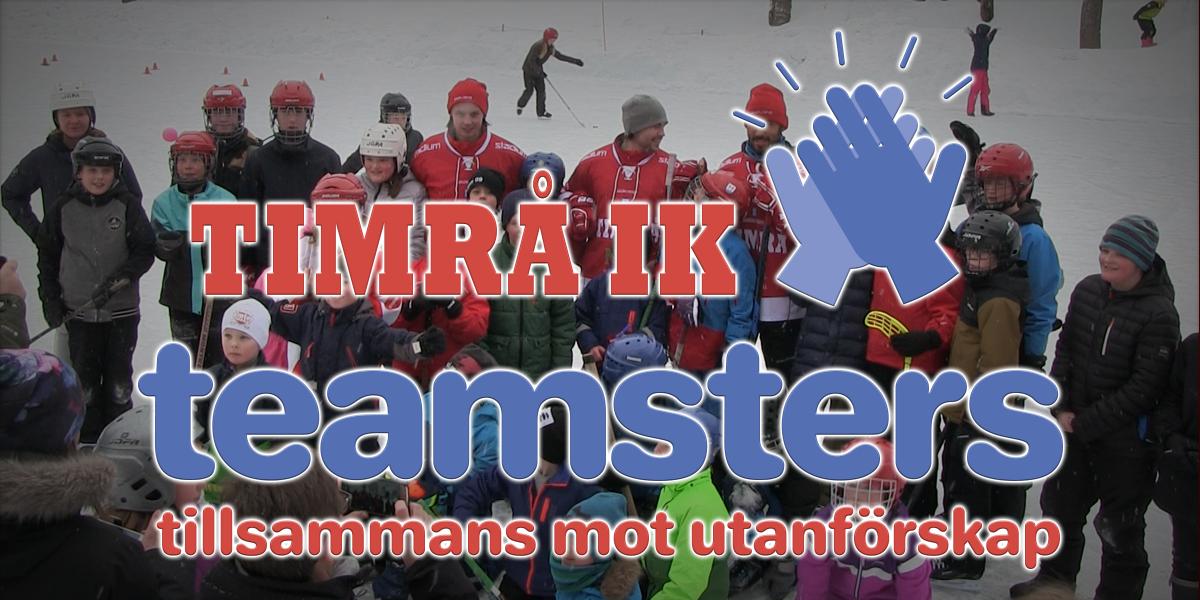 Timrå IK Teamsters