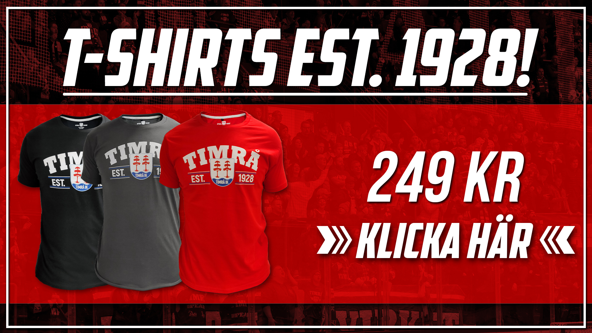 T-Shirts Est. 1928