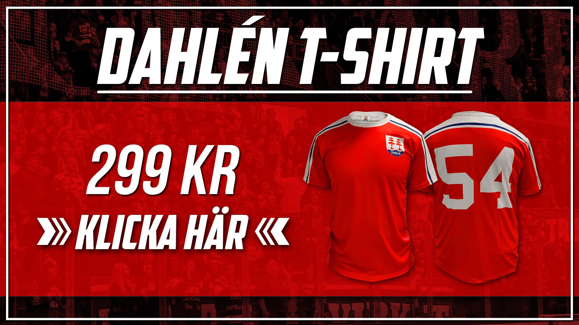 Dahlén T-shirt