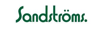 Sandströms logo
