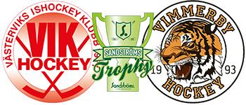 VIK Vimmerby Sandströms Trophy