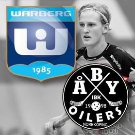 Warberg IC Herr - Åby IBK