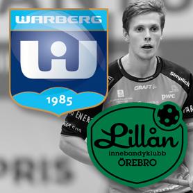 Warberg IC Herr - Lillån IBK