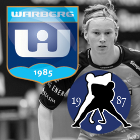Warberg IC Herr - Lagan IBK